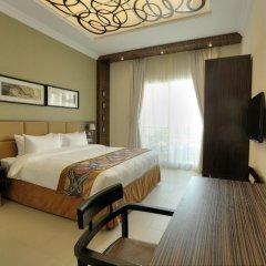 One to One Clover Hotel & Suites 3* Люкс с различными типами кроватей фото 6