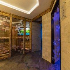 Hotel Ristorante Lewald Горнолыжный курорт Ортлер спа