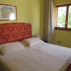 Hotel Palumbo 4* Стандартный номер фото 5