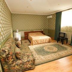 Мини-отель Домашний Очаг Улучшенный номер разные типы кроватей фото 5