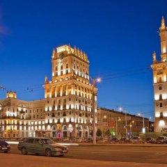 Гостиница Vip-kvartira Kirova 3 Апартаменты с 2 отдельными кроватями