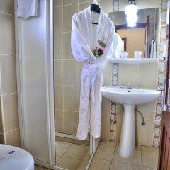 Отель Turban Ürgüp Tatil Köyü Ургуп ванная
