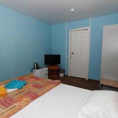 Хостел Сфера комната для гостей фото 3