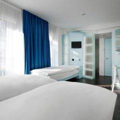 Hotel Cristal Design 3* Стандартный номер с различными типами кроватей фото 3