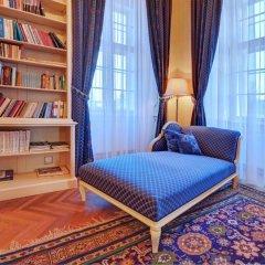 Chateau Hotel Liblice 4* Улучшенный люкс фото 3