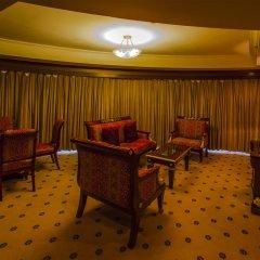 Отель SALVO 4* Люкс повышенной комфортности фото 5