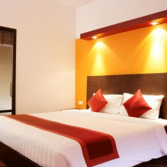 Отель All Seasons Naiharn Phuket 3* Стандартный номер с двуспальной кроватью фото 3