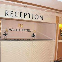 Отель Halici Otel Marmaris интерьер отеля