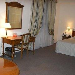 Academy Dnepropetrovsk Hotel 4* Люкс с различными типами кроватей фото 6