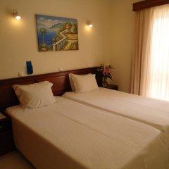 Boutique Hotel Marina S. Roque 3* Стандартный номер разные типы кроватей фото 2