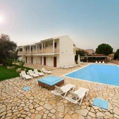 Отель Olive Grove Resort 3* Студия с различными типами кроватей фото 5