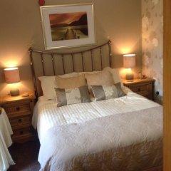 Отель Rosedale Guest House 4* Стандартный номер с различными типами кроватей фото 9