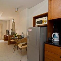 Отель Bella Villa Prima 3* Стандартный номер фото 8