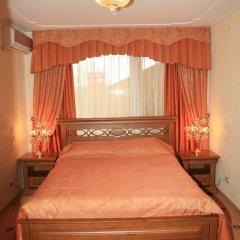 Олимп Отель 4* Люкс с различными типами кроватей фото 8