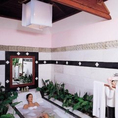 Отель Sandoway Resort интерьер отеля фото 2