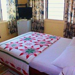 Hotel Loreto 3* Номер Комфорт с различными типами кроватей фото 5