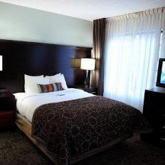 Отель Staybridge Suites Columbus-Dublin 3* Стандартный номер с различными типами кроватей фото 4