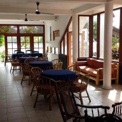 Отель Ganga Garden Бентота питание фото 3