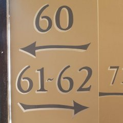 Hotel Residence Foch 3* Стандартный номер фото 15