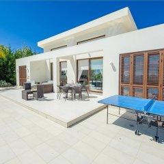 Отель Oceanview Villa 069 Кипр, Протарас - отзывы, цены и фото номеров - забронировать отель Oceanview Villa 069 онлайн детские мероприятия