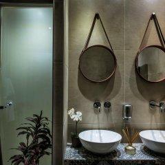 Отель Happy Cretan Suites ванная