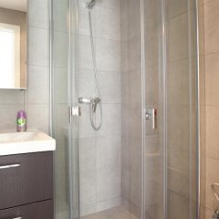Апартаменты Centric Apartment National Palace Барселона ванная фото 2