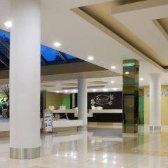 Отель Cronwell Platamon Resort интерьер отеля фото 2