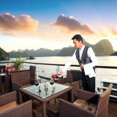 Отель Halong Bay Aloha Cruises фото 3
