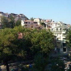 Апартаменты Apartment Marasha балкон