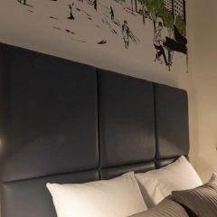 Отель CITY ROOMS NYC - Soho интерьер отеля фото 3