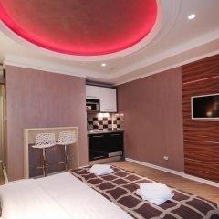 Апартаменты Apartments Belgrade в номере