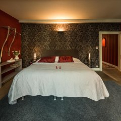 Отель B&B Next Door 4* Люкс с различными типами кроватей фото 3