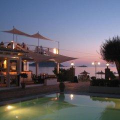 Отель Horizon бассейн фото 2
