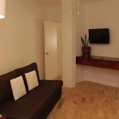 Отель Ramada Resort Mazatlan 3* Люкс с различными типами кроватей фото 5