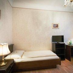 Hotel Mozart 3* Стандартный номер с различными типами кроватей