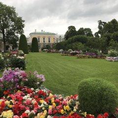 Отель Domik Na Berezovoy 6 Санкт-Петербург помещение для мероприятий