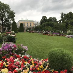 Апартаменты Славянка