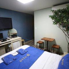 Отель Y House Namdaemun Южная Корея, Сеул - отзывы, цены и фото номеров - забронировать отель Y House Namdaemun онлайн комната для гостей фото 3