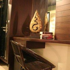 Отель Lamoon Lamai Residence 3* Номер Делюкс фото 4