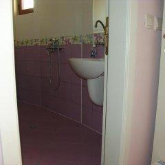 Отель Morski Briz Houses Балчик ванная