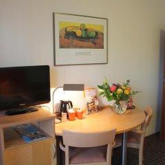 Acora Hotel und Wohnen Düsseldorf удобства в номере фото 2