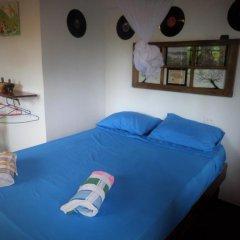 Отель La Familia Resort and Restaurant 3* Стандартный номер с различными типами кроватей фото 5