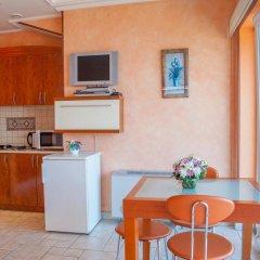 Апарт-Отель Villa Edelweiss 4* Улучшенные апартаменты с различными типами кроватей фото 13