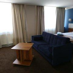 Гостиница Маяк Стандартный номер с двуспальной кроватью фото 2