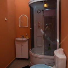 Hostel Nash Dom Кровать в общем номере фото 33