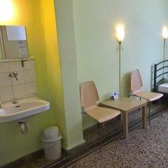 Отель Adonis Стандартный номер с различными типами кроватей фото 9