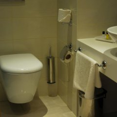 Kervansaray Marmaris Hotel & Aparts 4* Стандартный номер фото 3