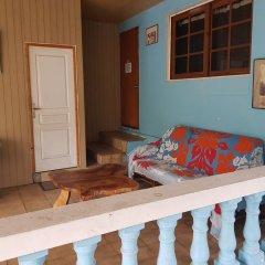 Отель Pension Armelle Bed & Breakfast Tahiti Французская Полинезия, Пунаауиа - отзывы, цены и фото номеров - забронировать отель Pension Armelle Bed & Breakfast Tahiti онлайн комната для гостей фото 2