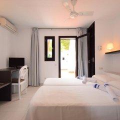 Отель Club Cala Azul комната для гостей фото 6
