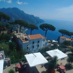 Отель Rufolo Италия, Равелло - отзывы, цены и фото номеров - забронировать отель Rufolo онлайн фото 2